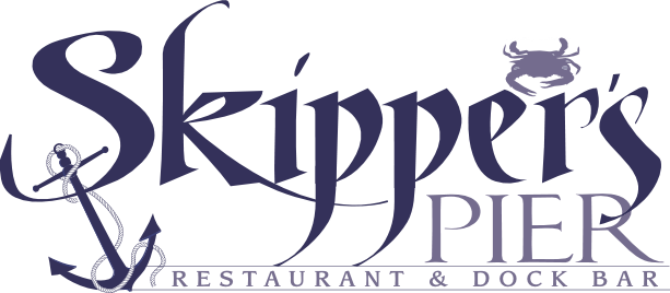 Skipper's Pier Waterfront Restaurant, Deale, Maryland