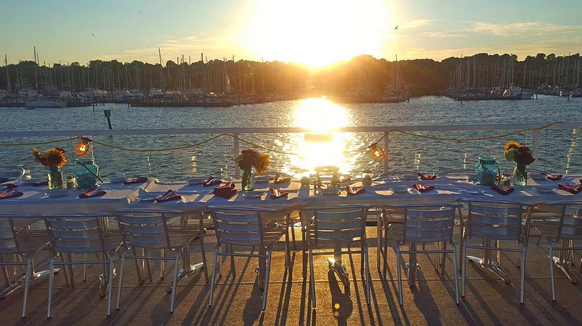 Skipper's Pier Catering